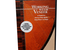 Working With Veneer