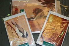 Marquetry Kits Front