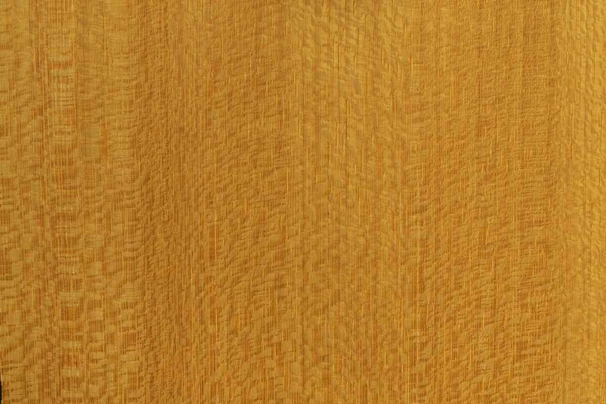 Dyed Flaky Yellow Koto