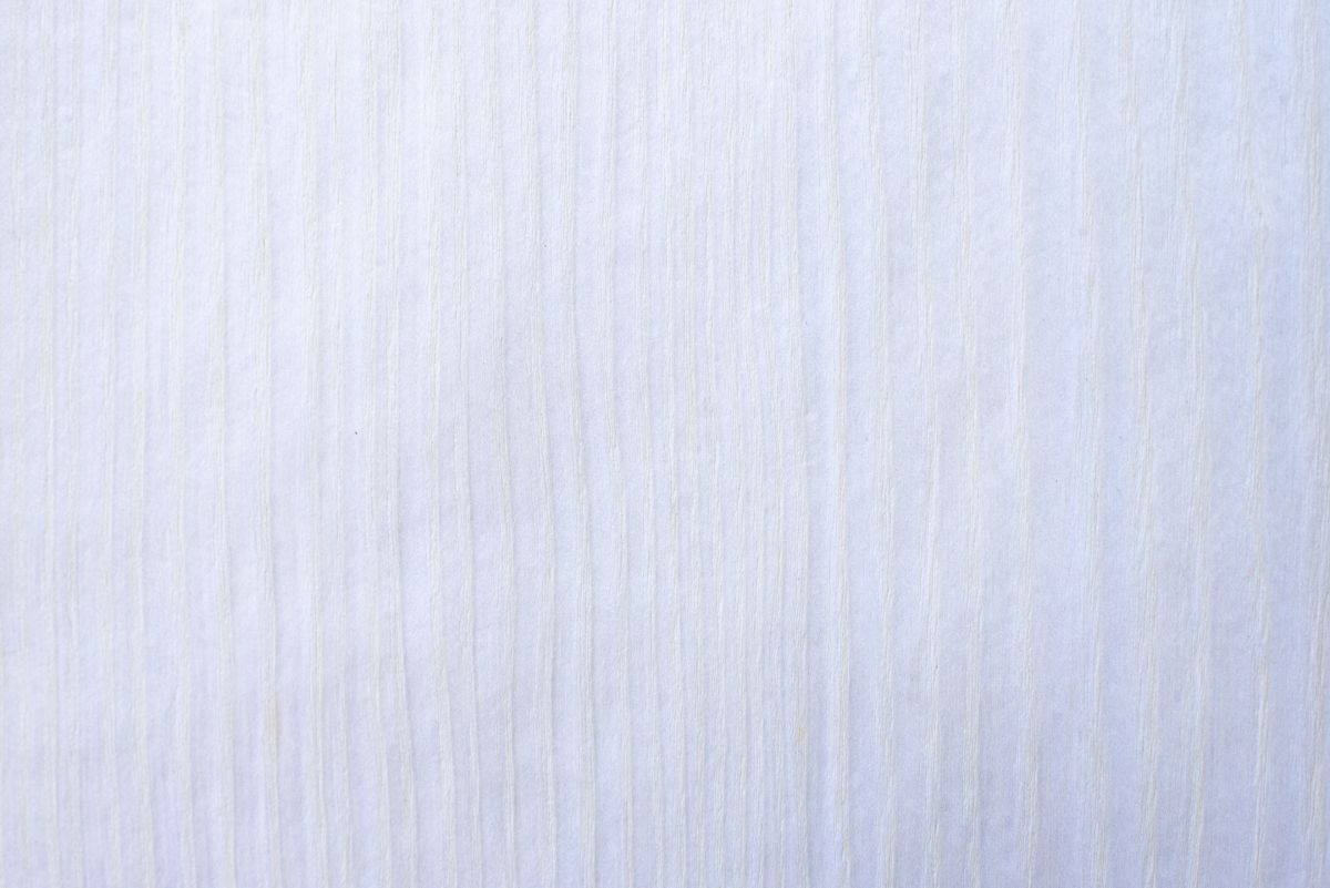 Dyed White Ash