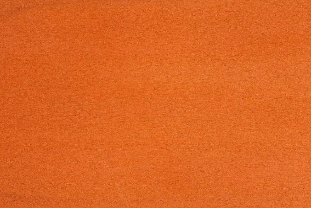 Veneers Dyed Orange Tulip