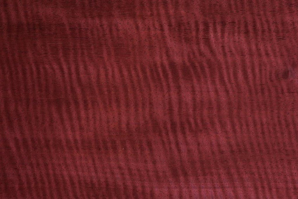 Veneers Dyed Burgandy Anegre