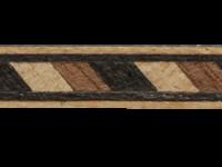 250-012 Maple, Black, Walnut Angle