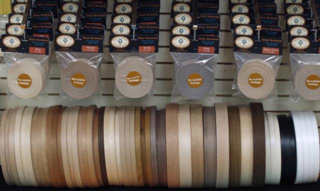 Wood Veneers | Sauers & Company Veneers