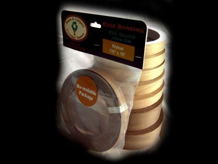 Wood Veneer Hacks: Plywood & Edge Banding