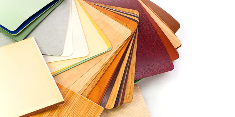 Wood Veneer Hobby Packs