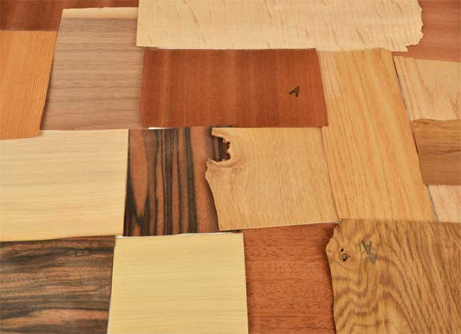 Things to Know About Wood Veneers