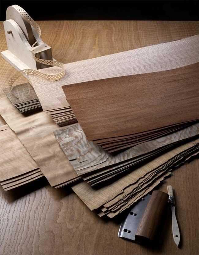 Some Fresh Project Ideas Using Our Veneer Hobby Packs