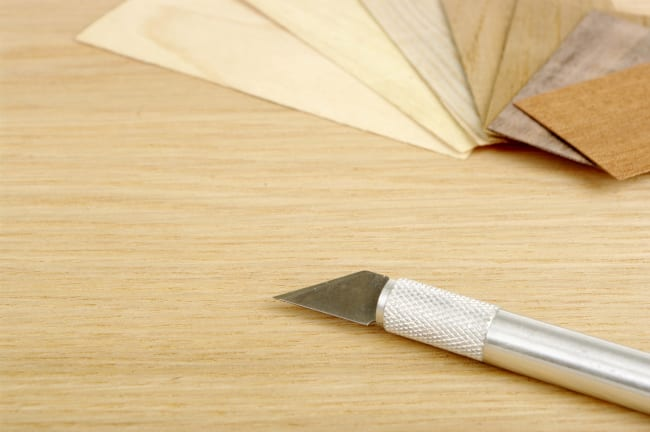 Where to Buy Wood Veneers
