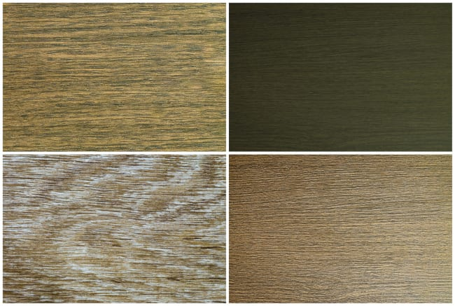 The Right Selection of Wood Veneer Sheets