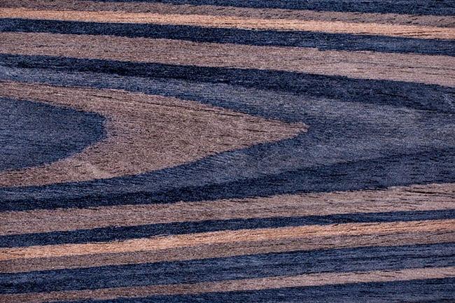 3 Reasons to Choose Dyed Wood Veneer
