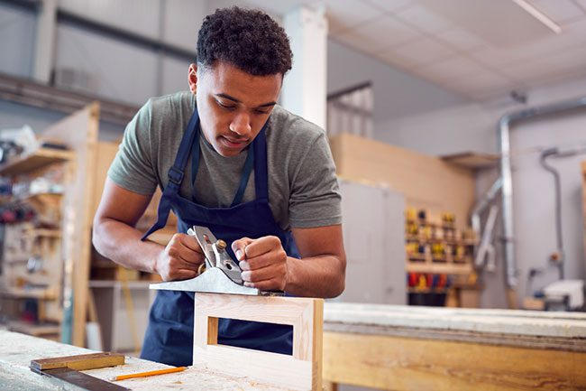 How to Get Started with Woodworking
